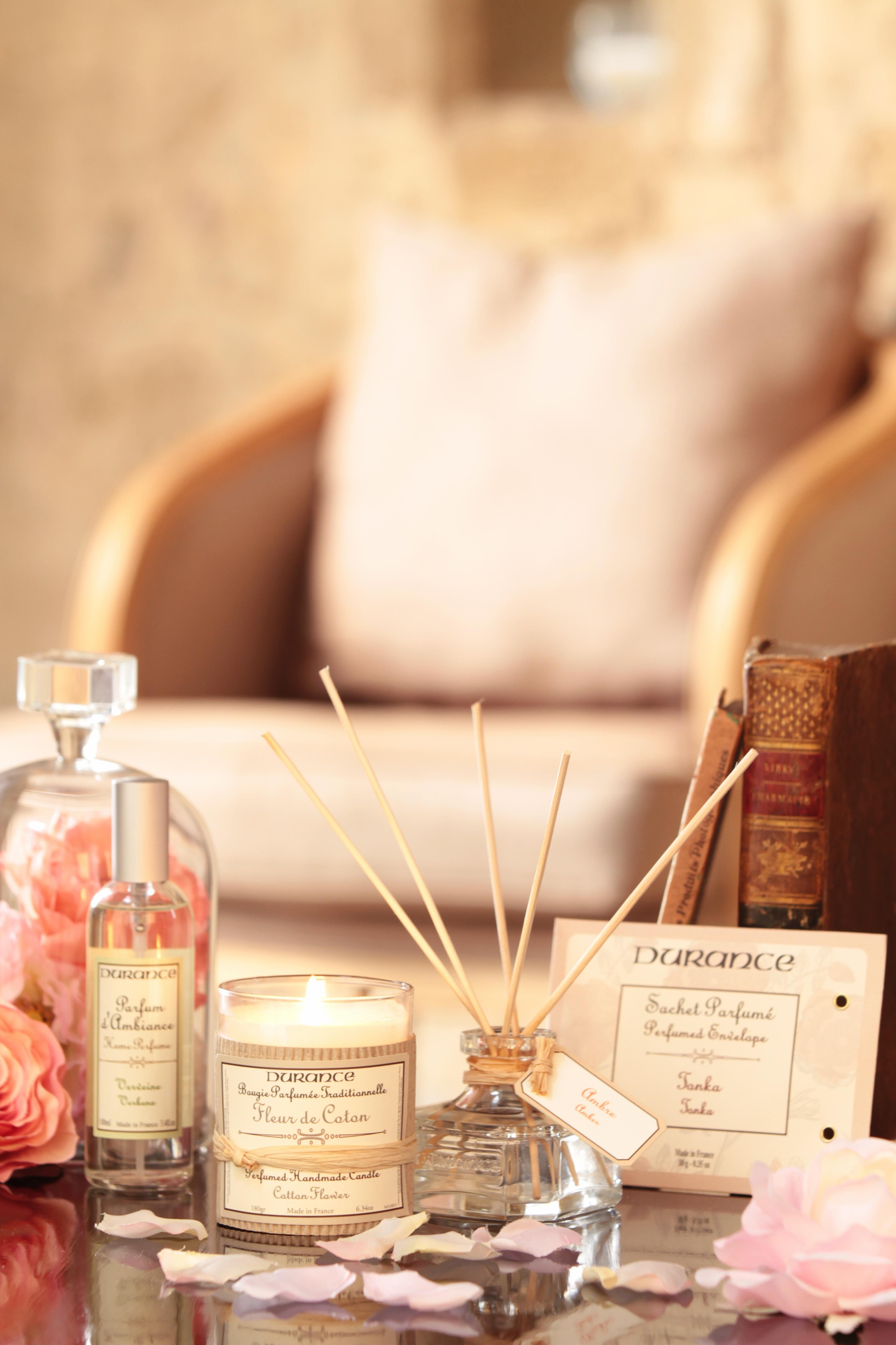 bougie-parfum-interieur-durance-provence-france